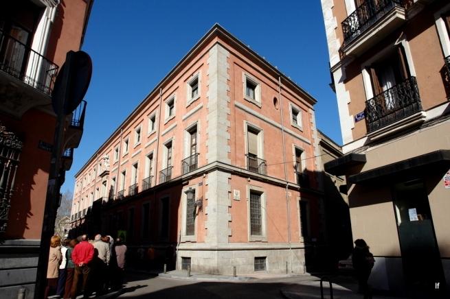 La Inquisición en Madrid Dsc06811