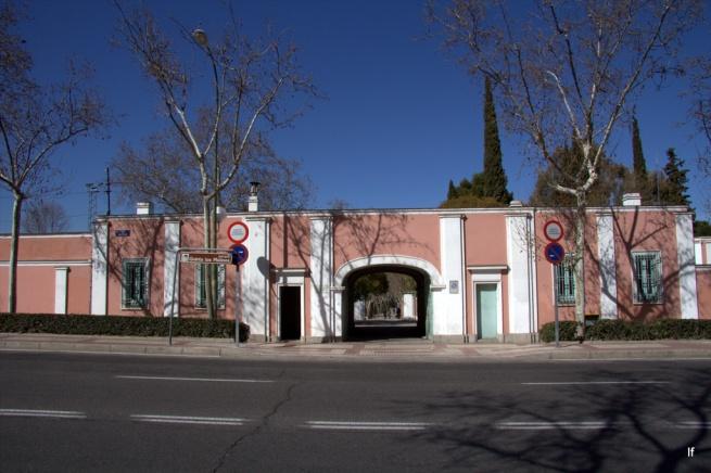 Marzo 2012 visitando madrid 2009 vs 2012 for Piso quinta de los molinos