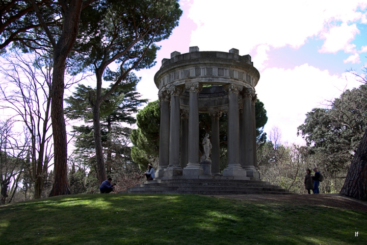 Templo de Baco